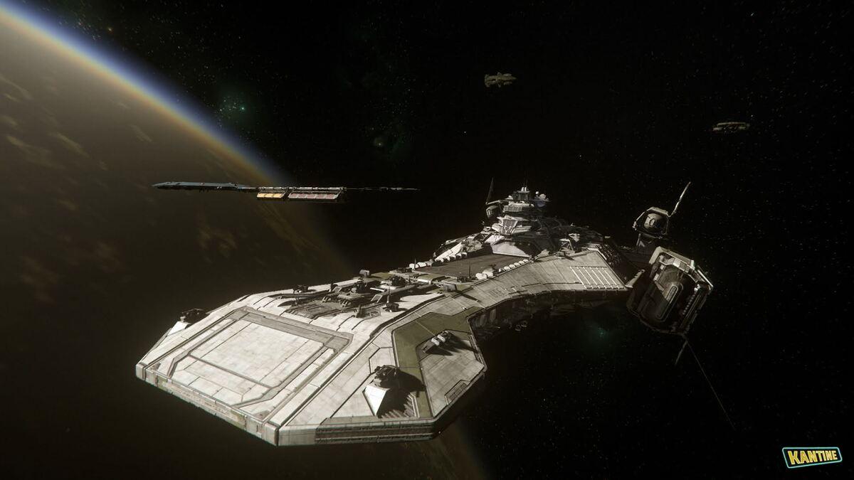 Besuch bei der ILW Fleet