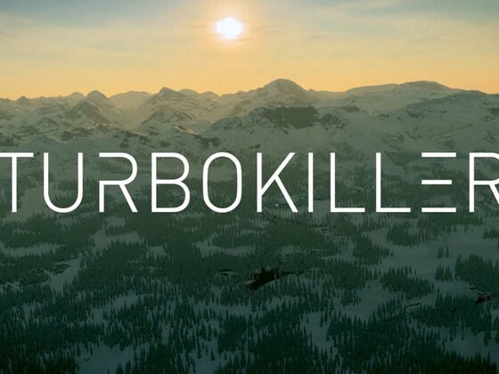 TURBOKILLER - A Star Citizen Flying and Cinematic Showcase