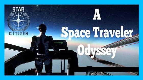 Calliope Candora A Space Traveler Odyssey - Exploration Narrative 4K Trailer 2021