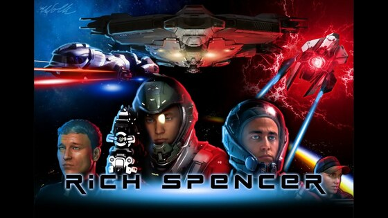 Rich Spencer (Fan-Film)  - Cinematic (German Version)