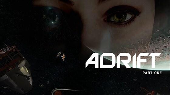 Adrift Part One | A Star Citizen Machinima
