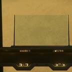 Cockpit (aus) - Nomad